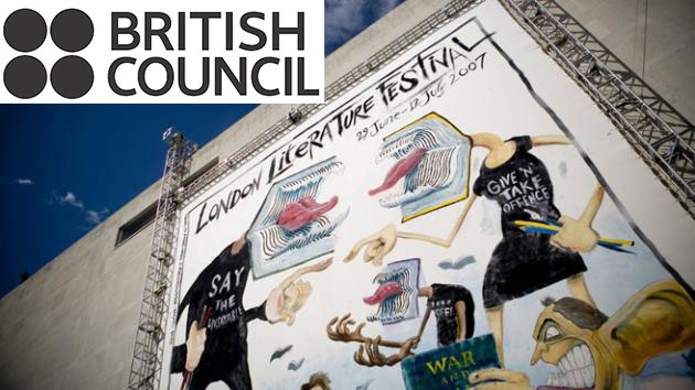 Poetry London evening at the British Council in Paris | Thursday 26 November